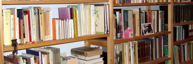 Antiquarische Bücher