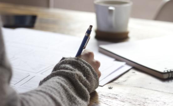 Schreiben Kreativ