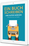 Buch schreiben - Autor werden
